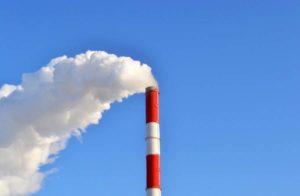 Котельная выбросы