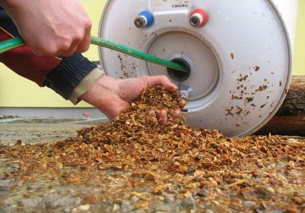 Как чистить водонагреватель