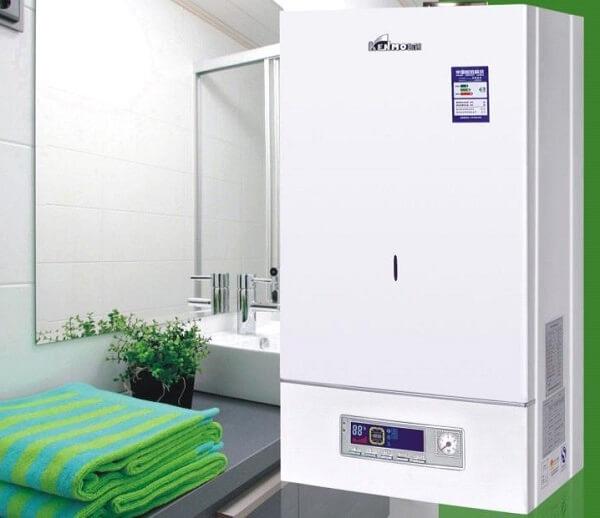 Лучшие газовые котлы для отопления частного дома