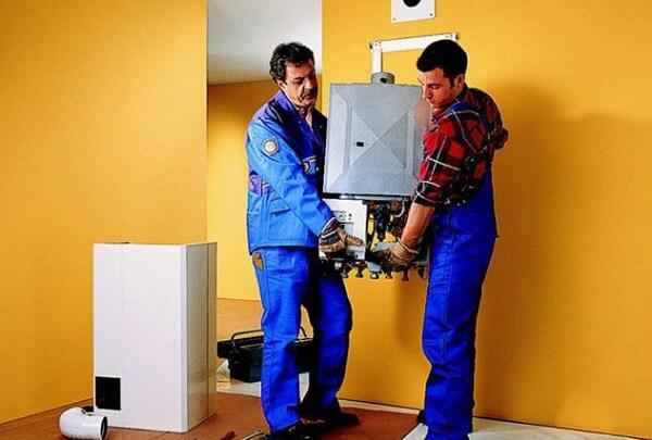 Правила замены газового котла на другой || Почему потребовались новые ТУ при замене котла отопления