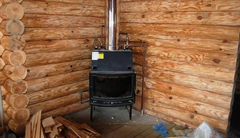 Котлы для бани – как выбрать нужный агрегат и правильно устроить котельную? – всё о банях
